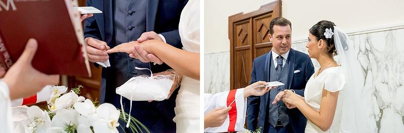 Fedi matrimonio Ozieri