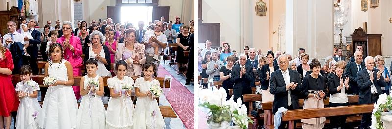 Cerimonia Chiesa Ozieri