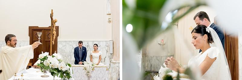 Reportage matrimonio Chiesa Sassari