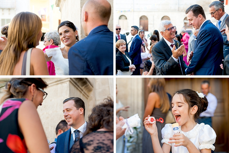Reportage matrimonio Sassari