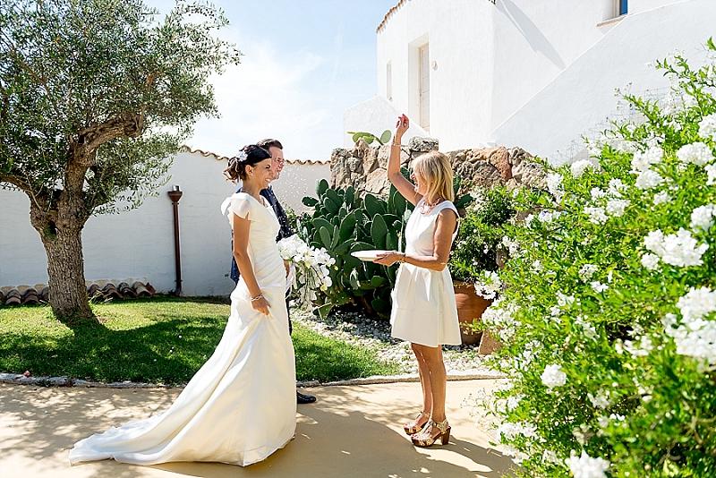 Sposarsi Hotel S'Astore Olbia