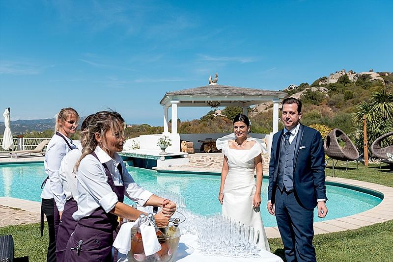 Matrimonio Costa Smeralda