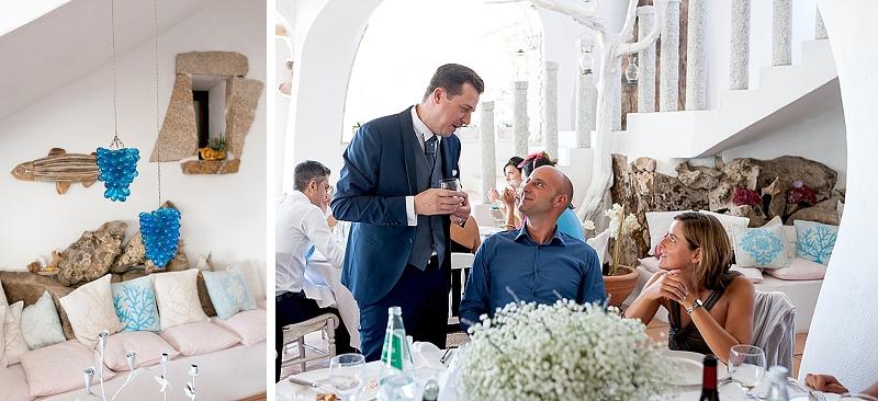 Reportage matrimonio Porto Rotondo