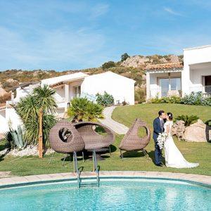 Fotografo di matrimonio Costa Smeralda - Mirko e Paola