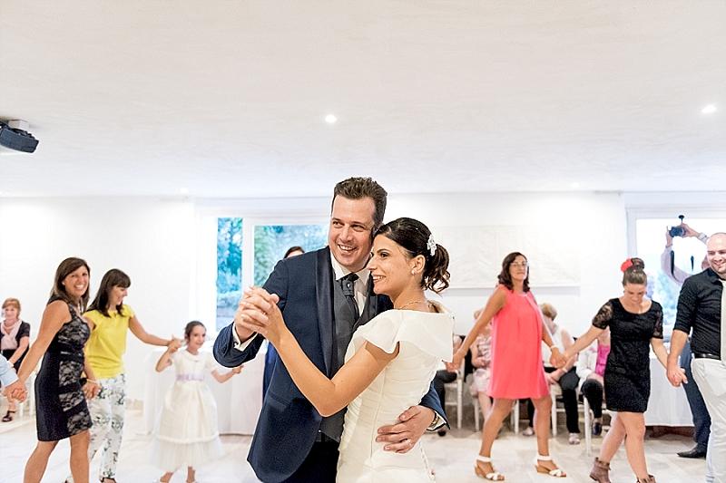 Reportage matrimonio Costa Smeralda