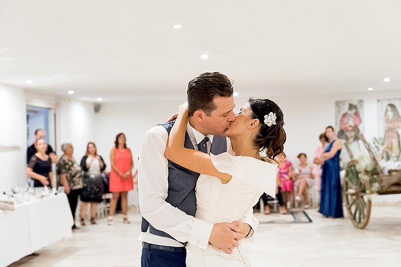 Foto matrimonio Costa Smeralda