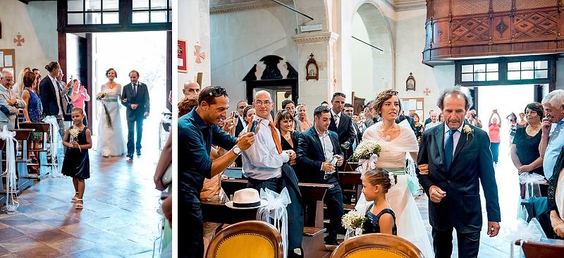 Matrimonio Chiesa Oristano