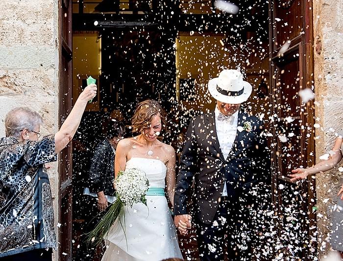 Reportage di matrimonio Oristano - Rocco & Ludovica