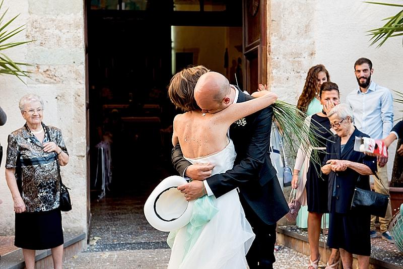 Reportage matrimonio Oristano
