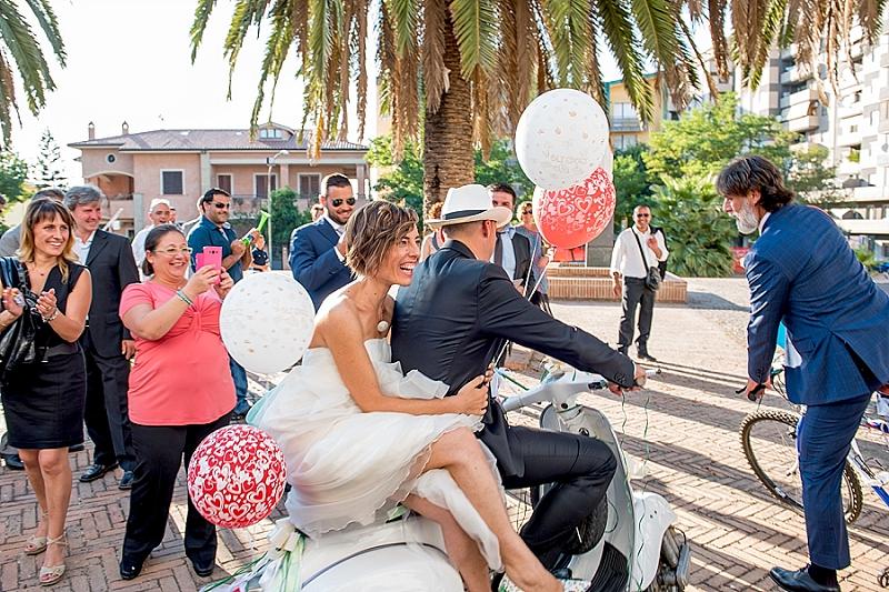 Reportage matrimonio Sardegna