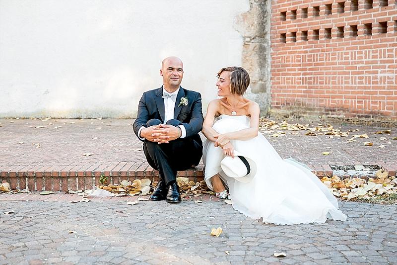 Abito sposi Oristano