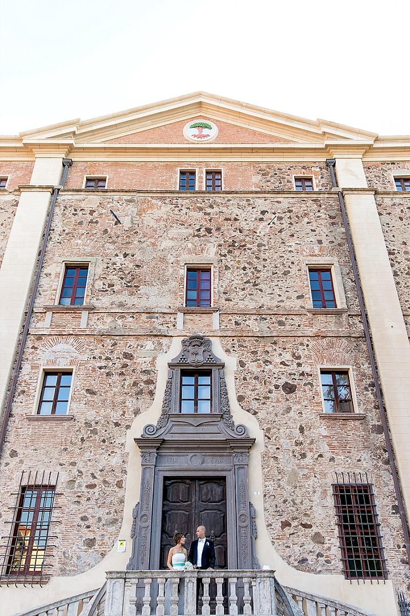 Centro storico Oristano