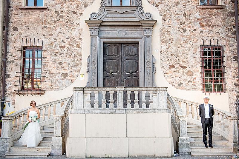 Reportage centro storico Oristano