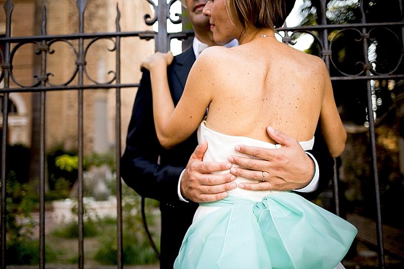 Fede sposo Oristano