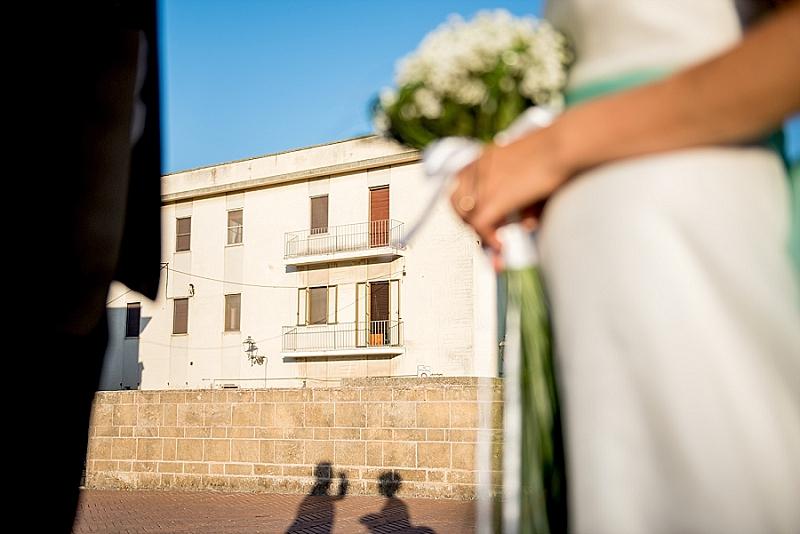 Ritratto sposi Oristano