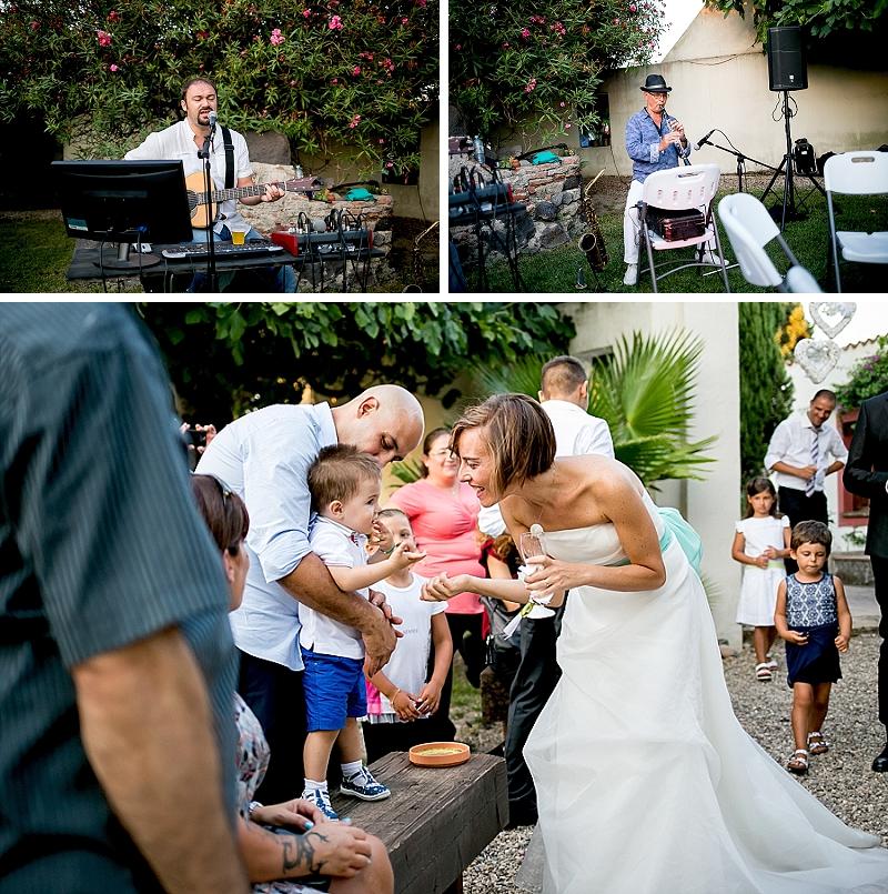 Musicista matrimonio Oristano