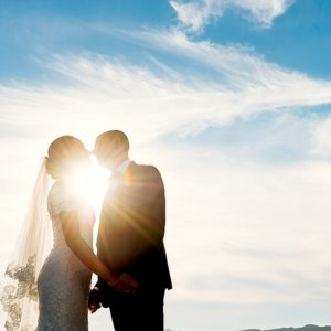 Matrimonio a Baja Sardinia - Arzachena