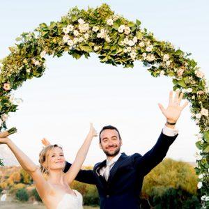 Sposarsi in Sardegna   Hotel Ollastu