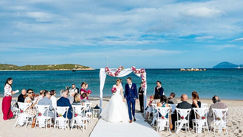 Matrimonio Spiaggia Sardegna : Foto di matrimoni omar manias fotografo