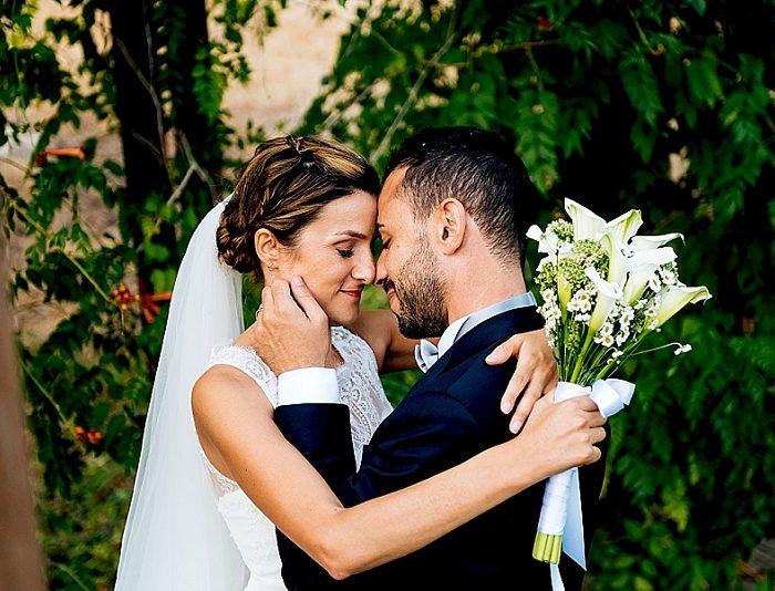 Matrimonio alle Antiche Terme di Sardara