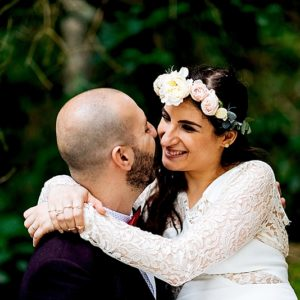 Matrimonio Agnata de Andrè | Matrimonio Boho Chic Sardegna