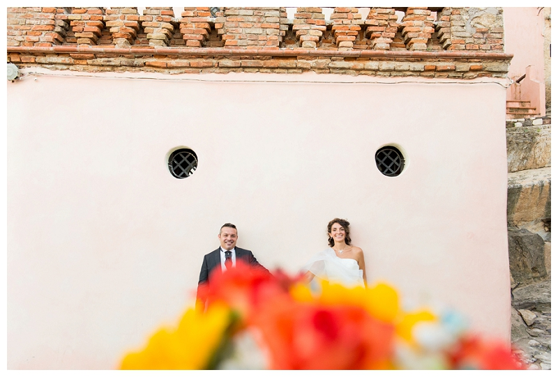 Fotografo Matrimonio Nuoro – Alessandro & Anna