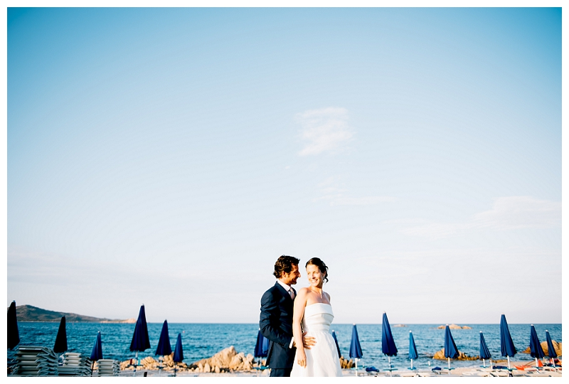 Fotografo Matrimonio San Teodoro | Matrimonio a Puntaldia